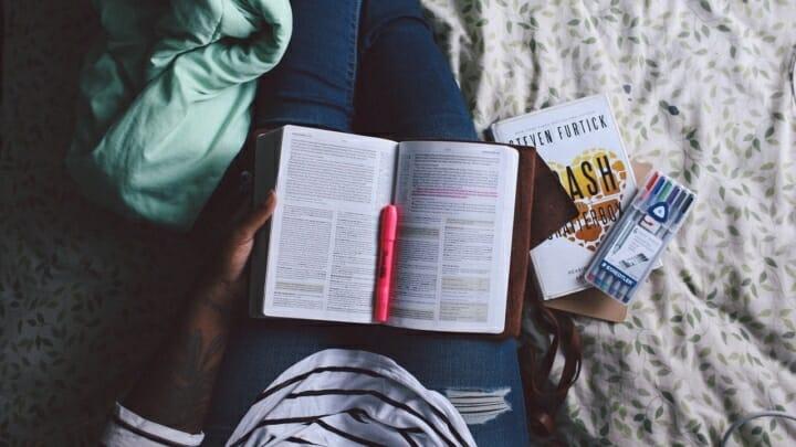 content-reading