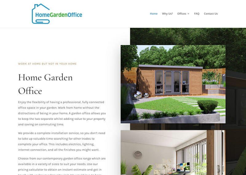 Home Garden Office