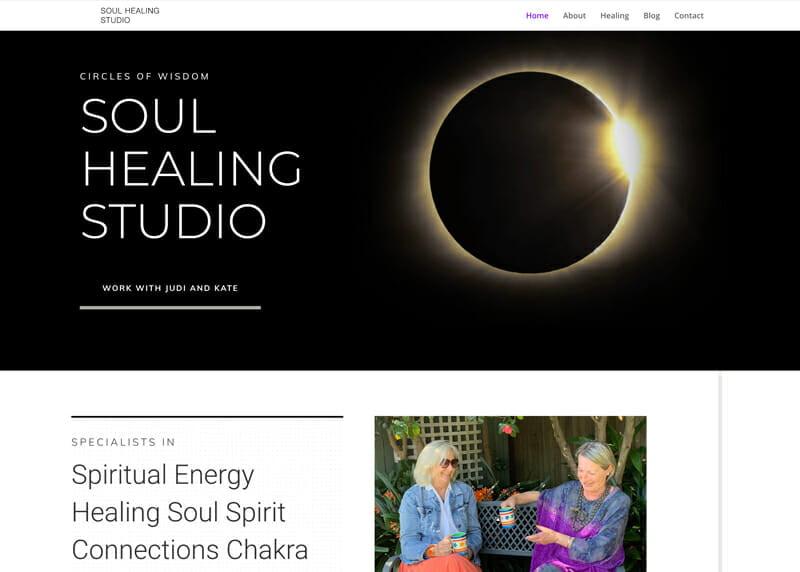 Soul Healing Studio