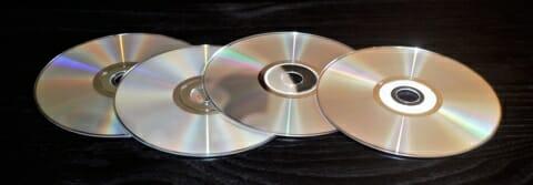 software-discs